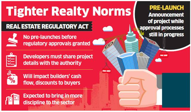 Only 13 states notify rules for Real Estate Act   INDIA TRIBUNE