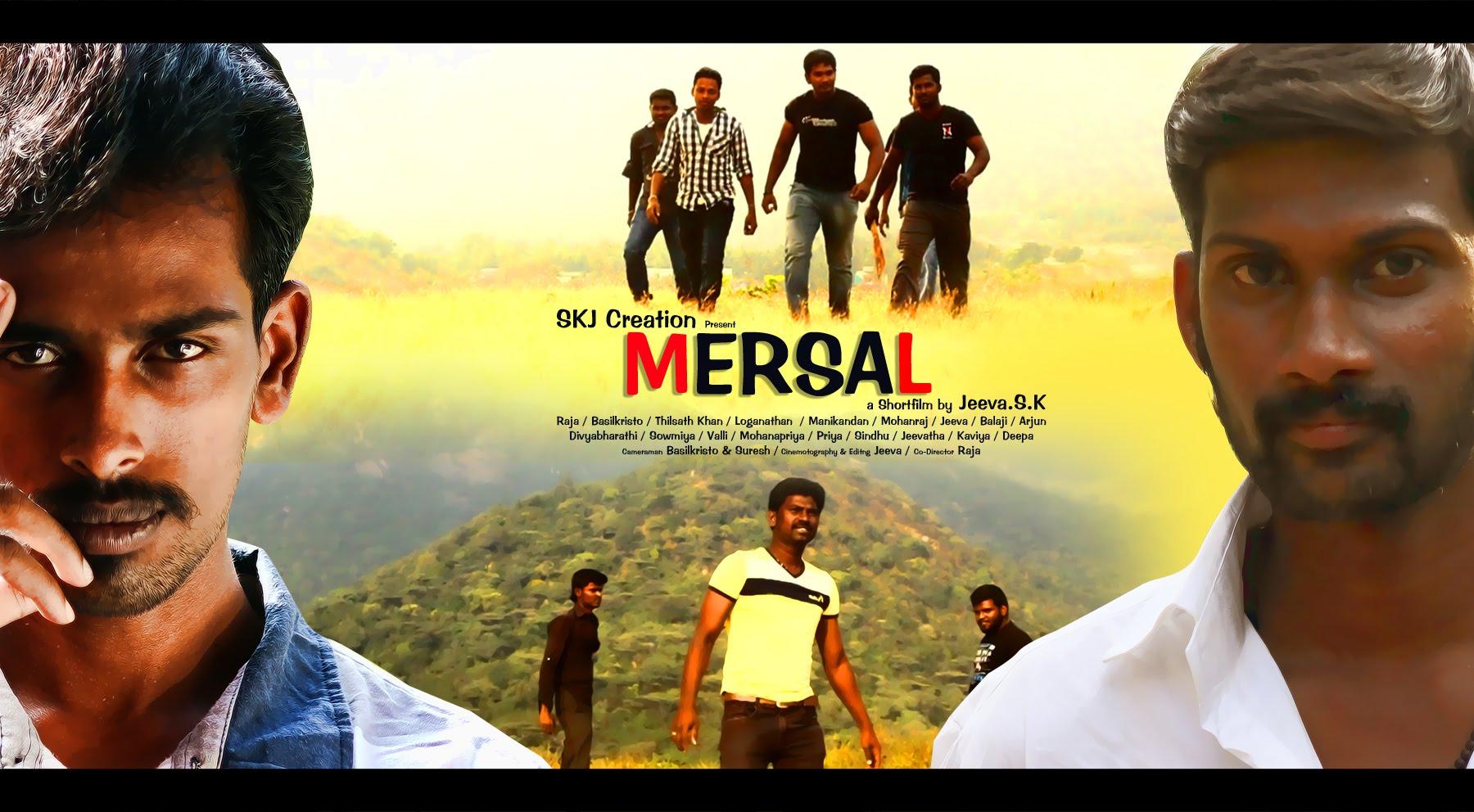 Mersal Movie Review India Tribune