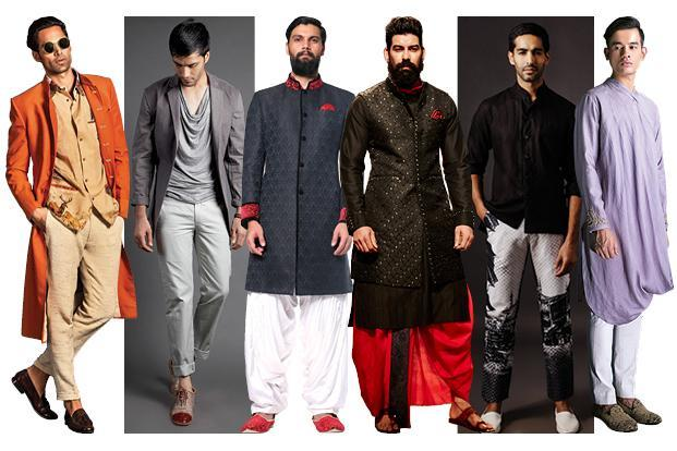 Men Oriented Fashion Tips For Festive Season India Tribune