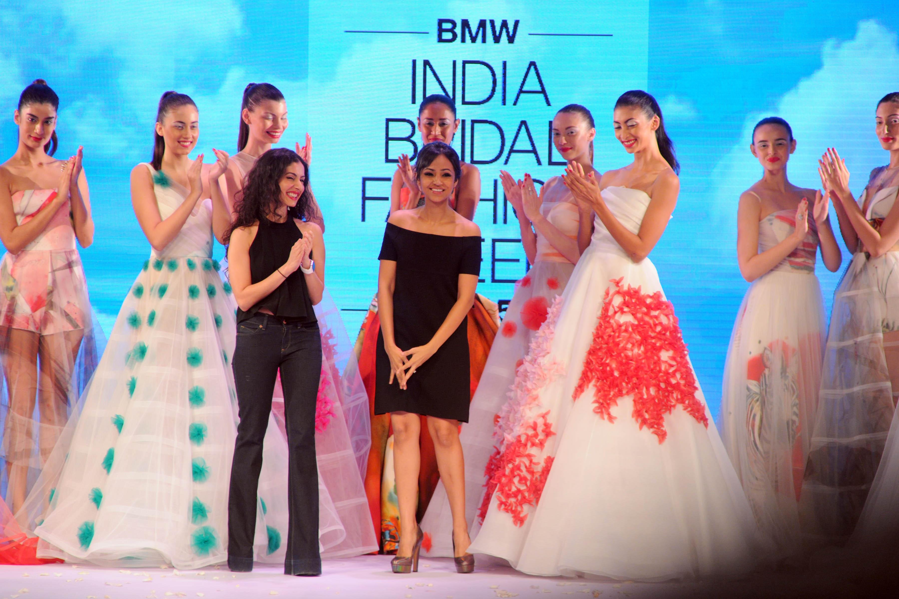 Lakme Fashion Week Finale Inspired By Freeyourlips India Tribune