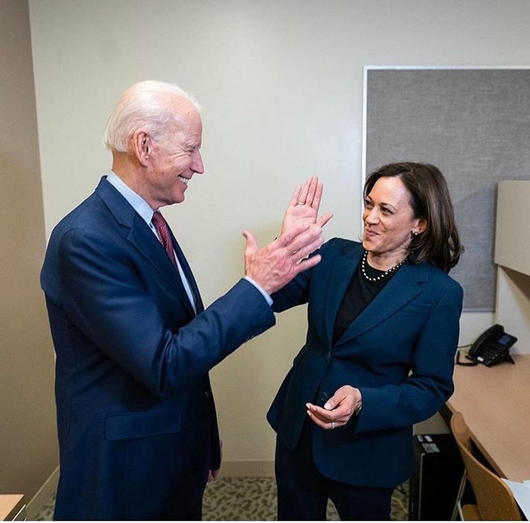 In historic pick, Joe Biden taps Kamala Harris to be his
