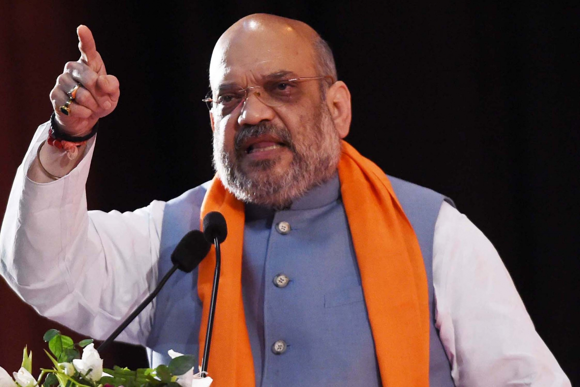 Agri Bills to free farmers from middlemen's clutches: Shah